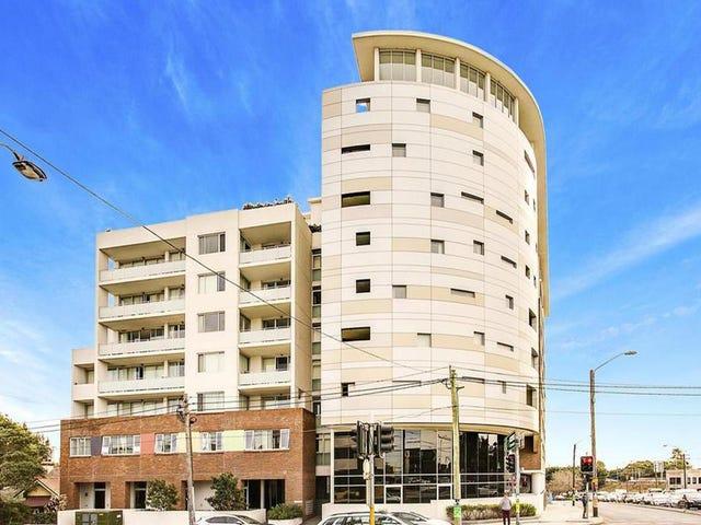 504/8 Parramatta Road, Strathfield, NSW 2135