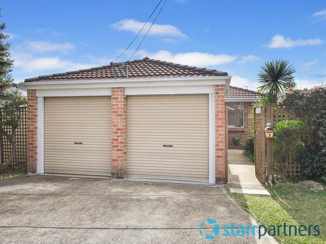 3 Grove Street, Guildford, NSW 2161