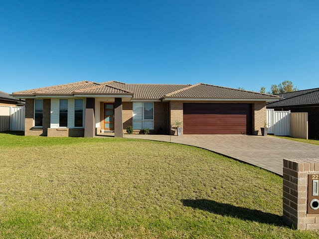 22 Broadhead Road, Mudgee, NSW 2850