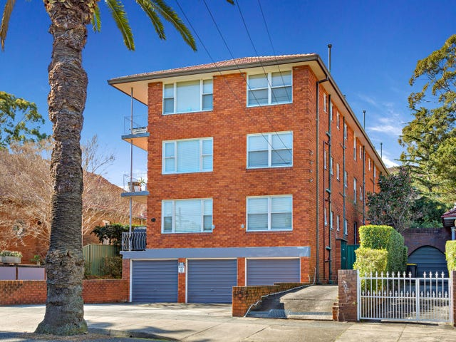 9/66 Victoria Street, Ashfield, NSW 2131