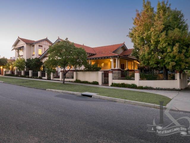 1 Norfolk Street, North Perth, WA 6006