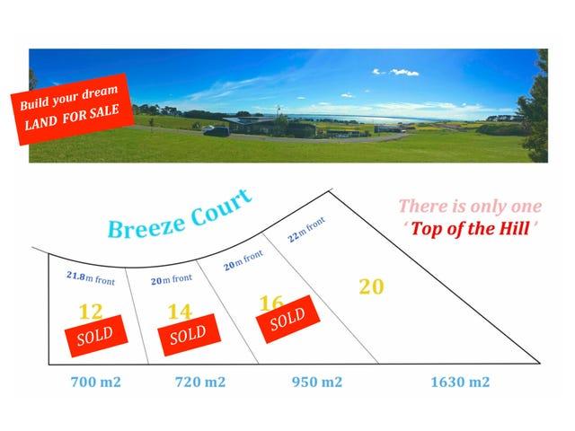 12 - 20 Breeze Court, San Remo, Vic 3925