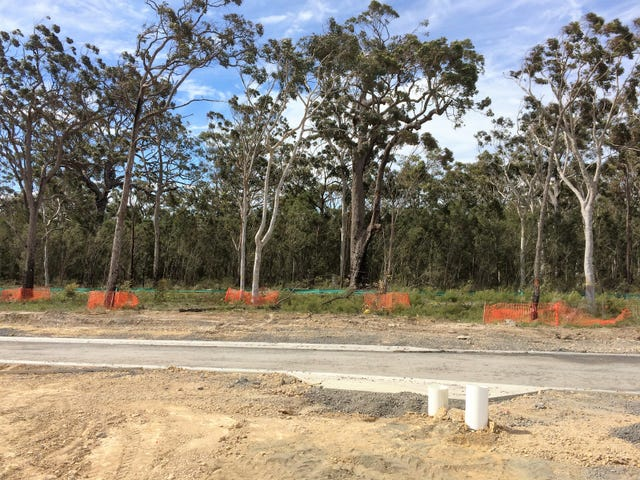 Lot 1133, Summercloud Crescent, Vincentia, NSW 2540