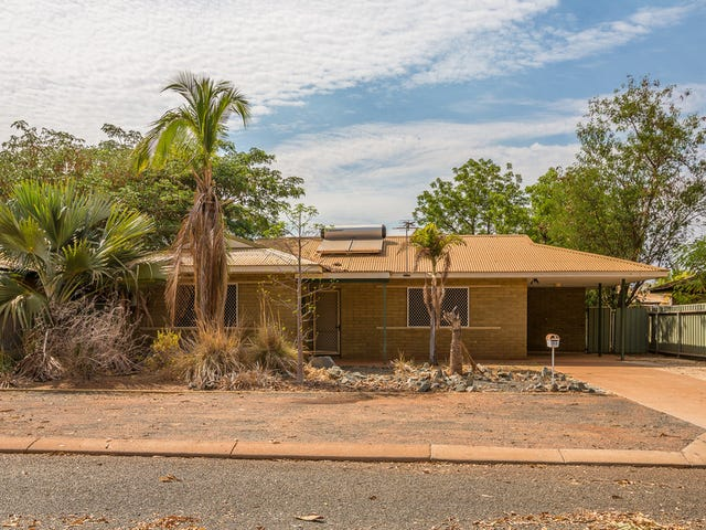 29 Spoonbill Crescent, South Hedland, WA 6722