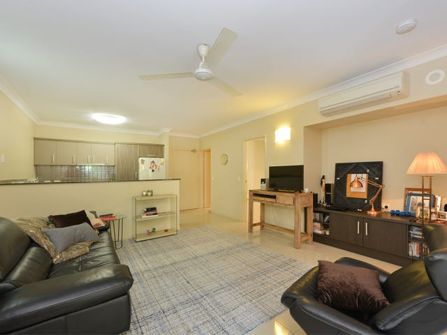 1211 12 Gregory Street, Westcourt, Qld 4870