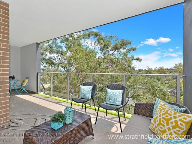 74/1 Meryll Avenue, Baulkham Hills, NSW 2153
