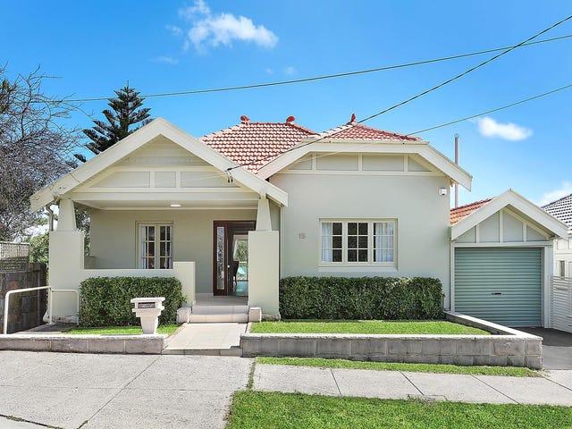 1/15 Sully Street, Randwick, NSW 2031