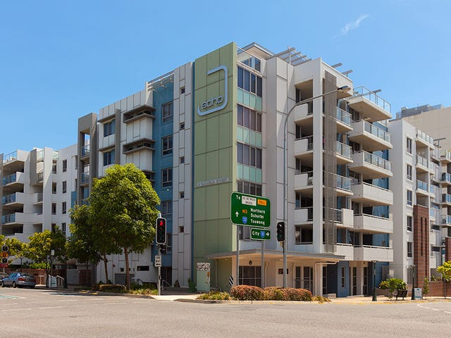 2 Bedrooms/8 Cordelia Street, South Brisbane, Qld 4101