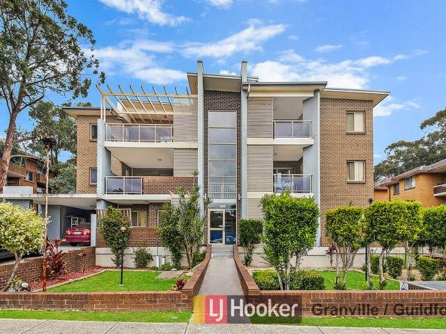 15/462-464 Guildford Road, Guildford, NSW 2161