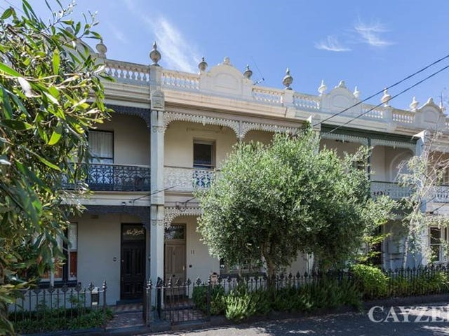 11 Mills Street, Middle Park, Vic 3206