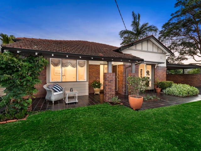 9 Upper Cliff Road, Northwood, NSW 2066