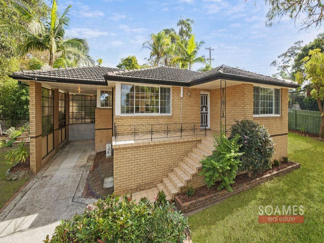 1 Hillview Street, Hornsby Heights, NSW 2077