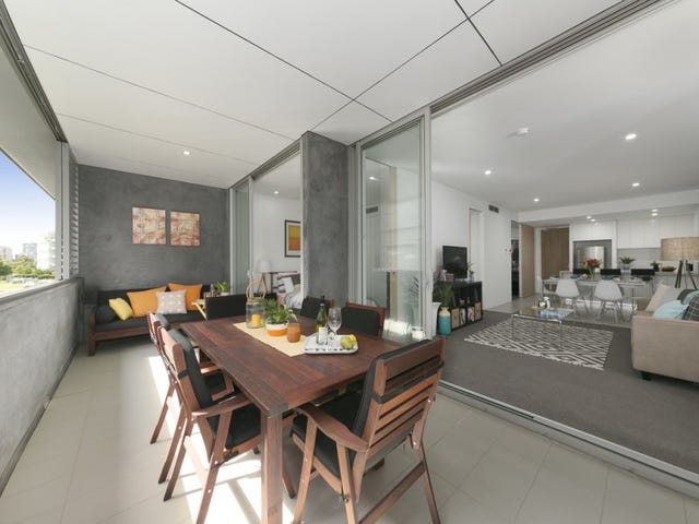 6202/60 Ferry Road, West End, Qld 4101