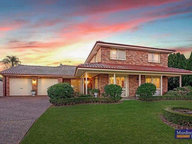 15 Ridgewood Place, Dural, NSW 2158