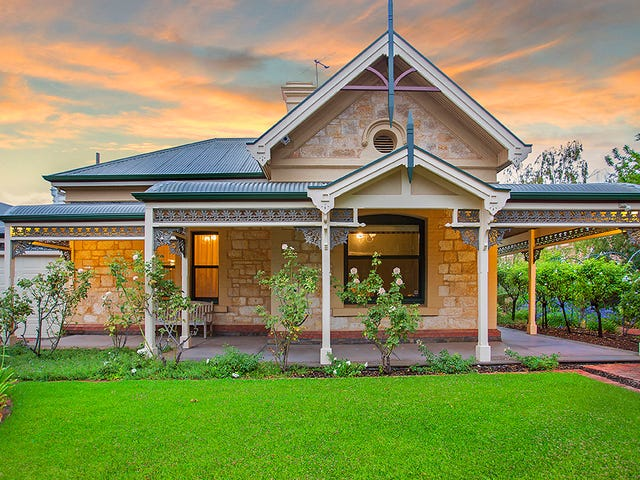 150 Hill St, North Adelaide, SA 5006