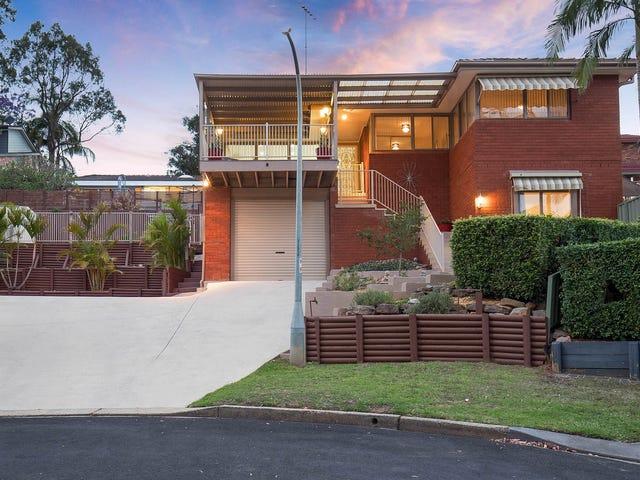 6 Albert Place, Leumeah, NSW 2560