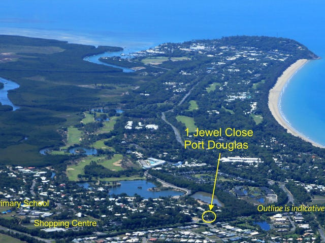 1 Jewel Close, Port Douglas, Qld 4877