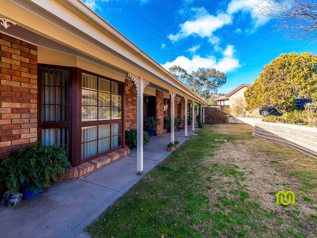 12 Dilboong Place, Chisholm, ACT 2905