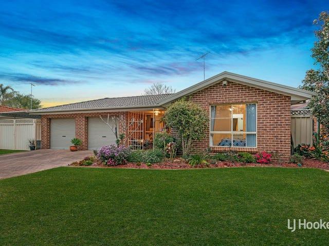 27 Ponytail Drive, Stanhope Gardens, NSW 2768