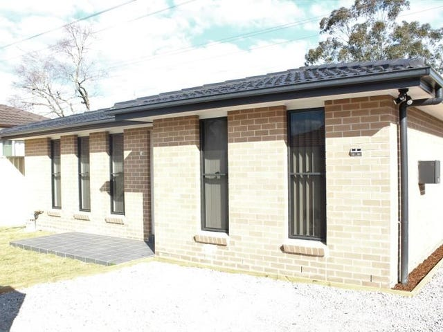 2A Thor Place, Hebersham, NSW 2770
