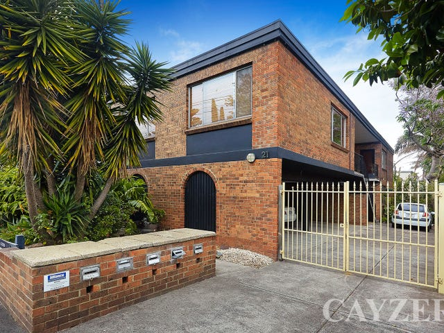 1/21 Waterloo Crescent, St Kilda, Vic 3182