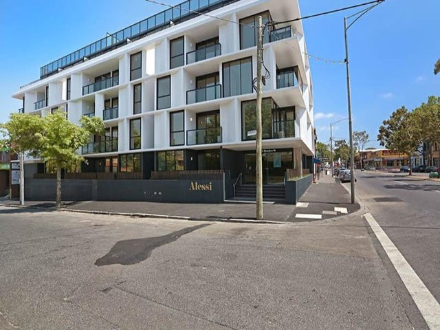 G01/162 Rosslyn Street, West Melbourne, Vic 3003