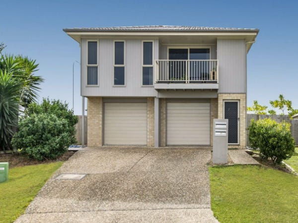 33a and 33b Pali Court, Griffin, Qld 4503
