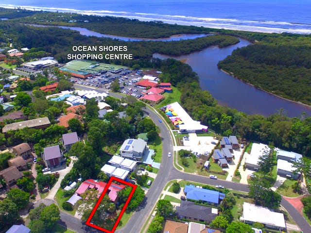 3/6 Durroon Court, Ocean Shores, NSW 2483