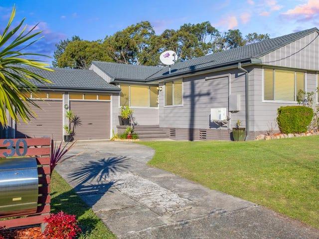 30 Vennard Street, Warners Bay, NSW 2282