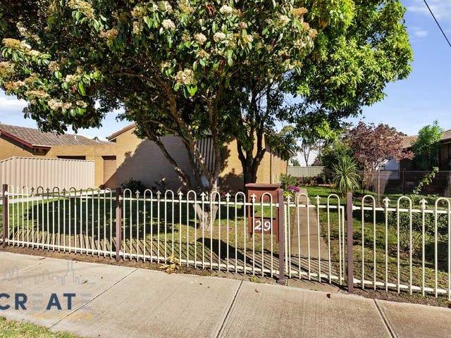 29 Morrison Crescent, Sunshine West, Vic 3020