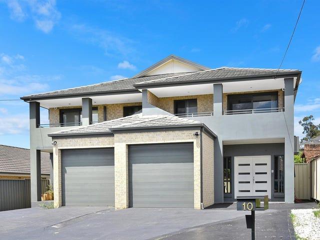10 Gough Avenue, Chester Hill, NSW 2162