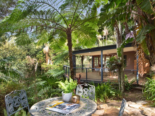 1800 Mount Glorious Road, Mount Glorious, Qld 4520