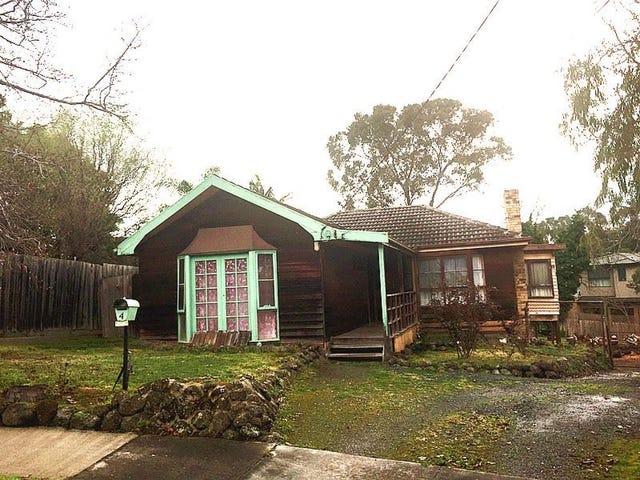 4 Hilsea Court, Mount Waverley, Vic 3149