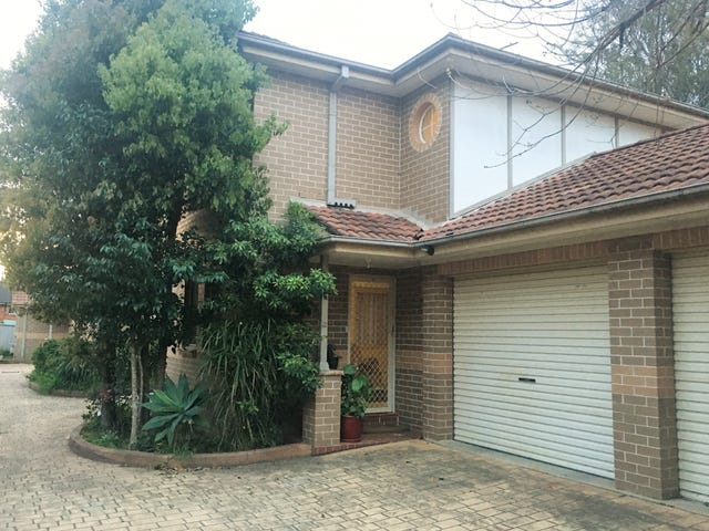 2/50A Pendle Way, Pendle Hill, NSW 2145