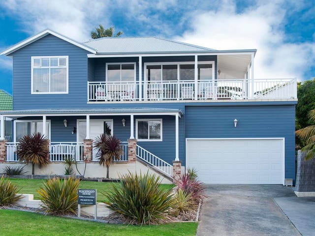 196 Mitchell Parade, Mollymook, NSW 2539