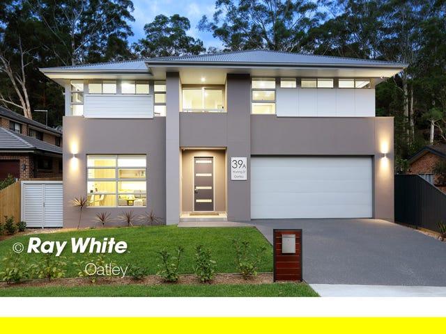 39a Wyong Street, Oatley, NSW 2223