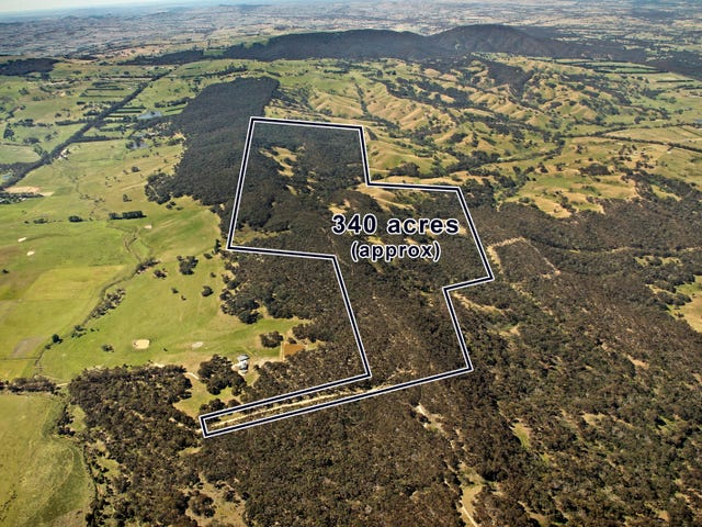 Lot 1 McGraths Lane, Willowmavin, Vic 3764