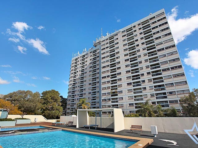 13M/15 Campbell Street, Parramatta, NSW 2150