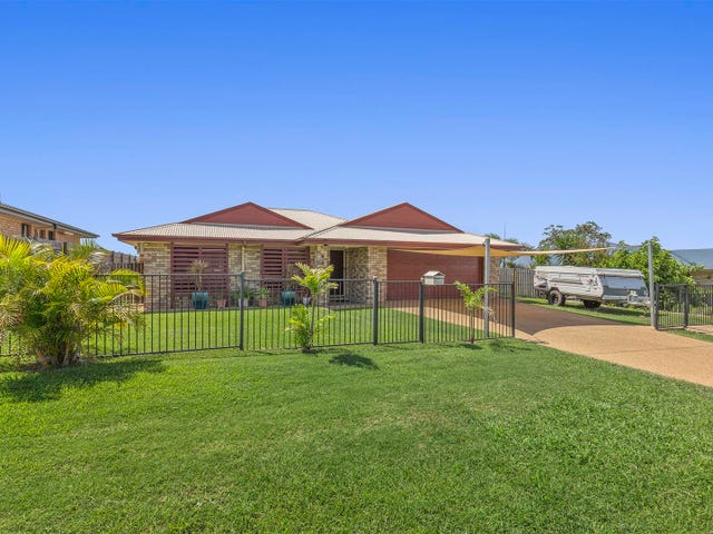 3 Abby Drive, Gracemere, Qld 4702