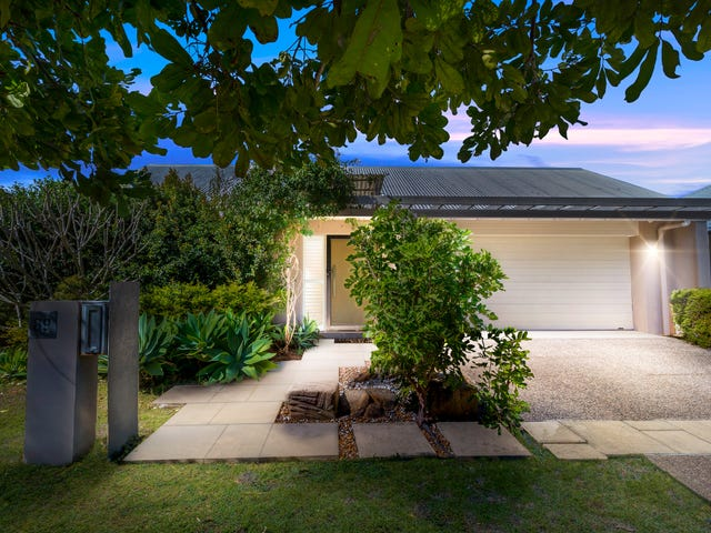 89 Mossvale Drive, Wakerley, Qld 4154