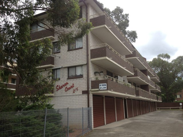 8/215 Derby Street, South Penrith, NSW 2750
