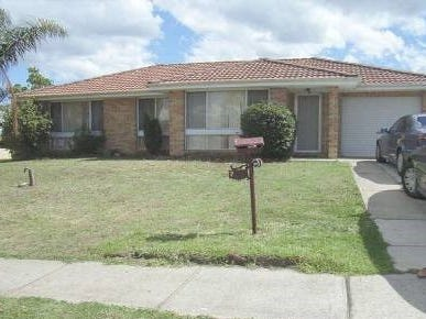 7 Stockholm Avenue, Hassall Grove, NSW 2761