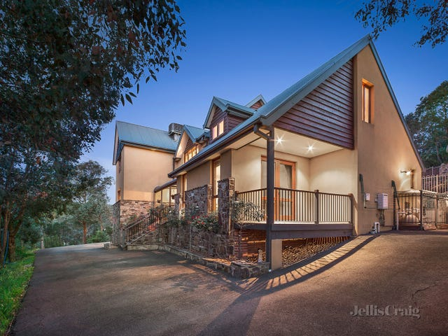 20 Blooms Road, North Warrandyte, Vic 3113