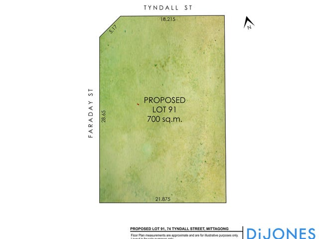 Lot 91, 74 Tyndall Street, Mittagong, NSW 2575