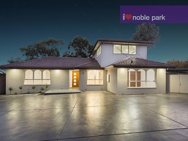 3 Christine Court, Noble Park, Vic 3174