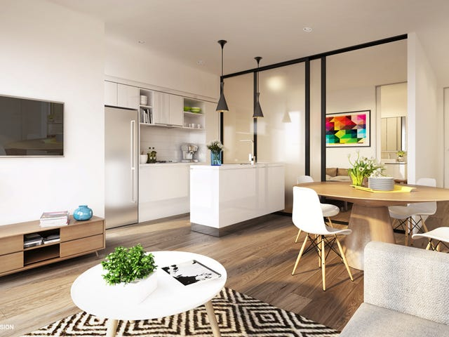 D211/23-35 Cumberland Road, Pascoe Vale South, Vic 3044