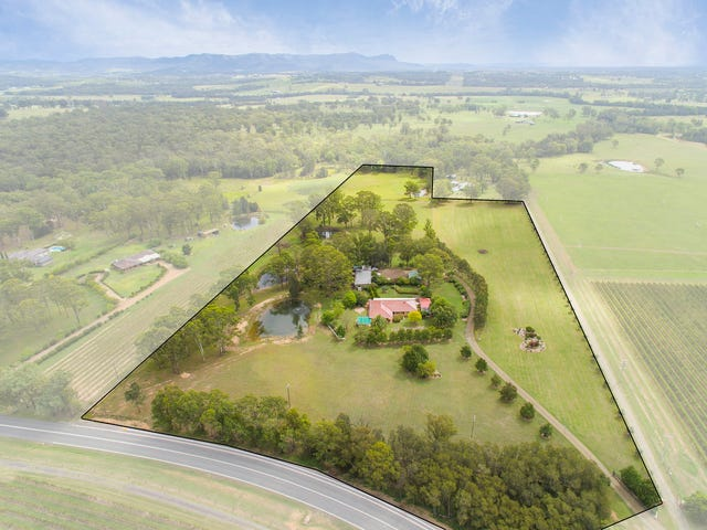 465 Lovedale Road, Lovedale, NSW 2325
