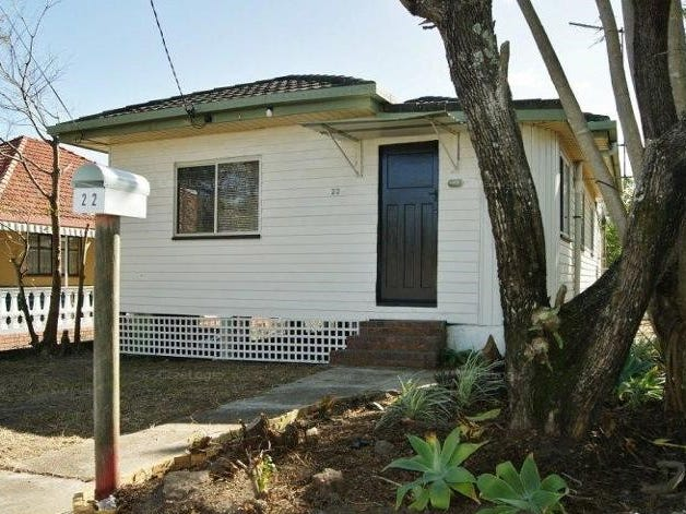 22 JEAYS STREET, Scarborough, Qld 4020