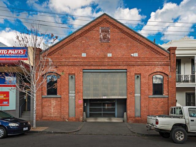 1/61-63 Stanley Street, West Melbourne, Vic 3003