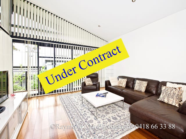 C39/18 Jacques Street, Chatswood, NSW 2067